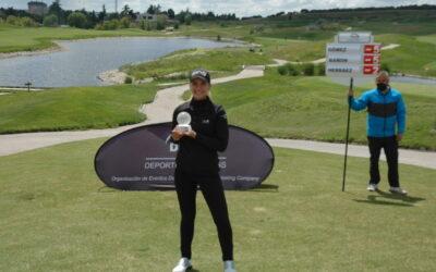 Laura Gómez gana el D&B Pro Tour Madrid en un emocionante PlayOff