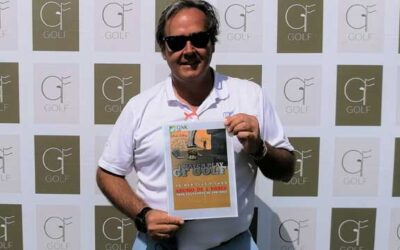 Jorge Alix se impone en el I Match Play de GF Golf by Gnk Golf