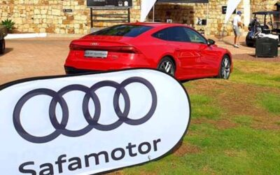 Safamotor se une como patrocinador oficial al Summer Team Tour