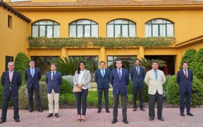 El Real Club Sevilla Golf renueva su Junta Directiva