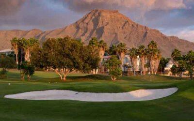 Canarias tendrá un tercer torneo del European Tour