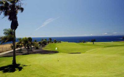 Costa Adeje vuelve a ser protagonista en el golf europeo