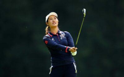 Xiyu Lin lidera el HSBC Women's World Championship mientras las españolas dan un paso atrás