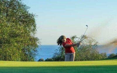 Turismo Costa de Sol sigue apostando por el golf femenino