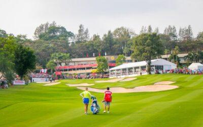 Carlota Ciganda y Azahara Muñoz buscan ser el relevo de Amy Yang en el Honda LPGA Thailand
