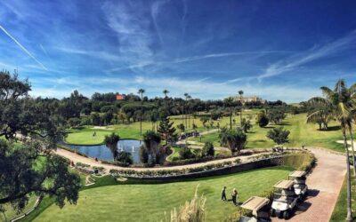 Santa Clara Golf Marbella acoge la celebración del Torneo Senior de Marbella