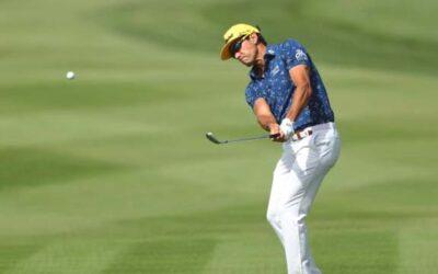 Rafa Cabrera Bello estará en el U.S. Open