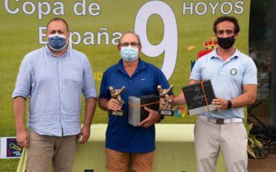 La Copa de España de 9 hoyos apuesta en Candeleda Golf por la sostenibilidad
