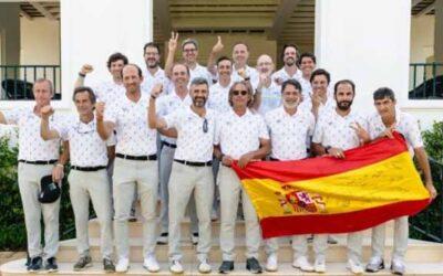 La Iberian Golf Cup 2021 se queda en España