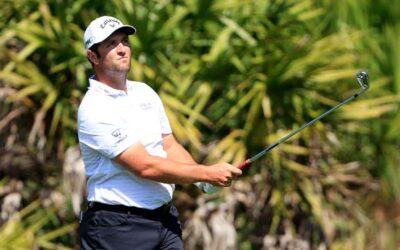 Jon Rahm sigue entre los favoritos para el U.S Open