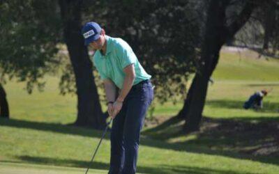 Las futuras estrellas del golf se reúnen en Guadalmina