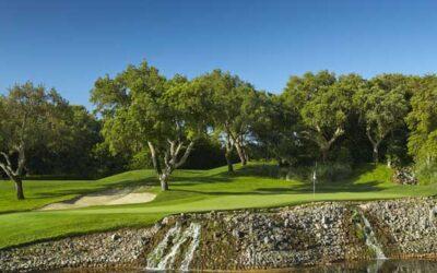 Valderrama, acoge la X edición de la Iberian Golf Cup