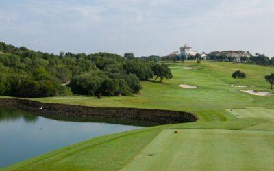 Calienta motores el Sotogrande Golf Challenge, que comenzará el día 26 en La Reserva Club