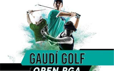 """Gaudí Golf Open PGA: """"Queremos ser un campo de referencia y este torneo es una gran ventana al exterior"""""""