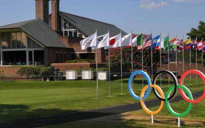 Se acaba el sueño olímpico en el Kasumigaseki Country Club
