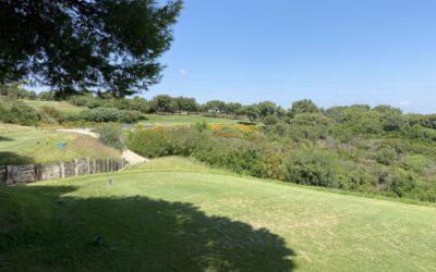 El campo municipal de La Cañada Golf, penúltima parada del Sotogrande Golf Challenge
