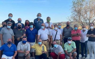 Cuenta atrás para el Open Daikin de Madrid de Golf Adaptado
