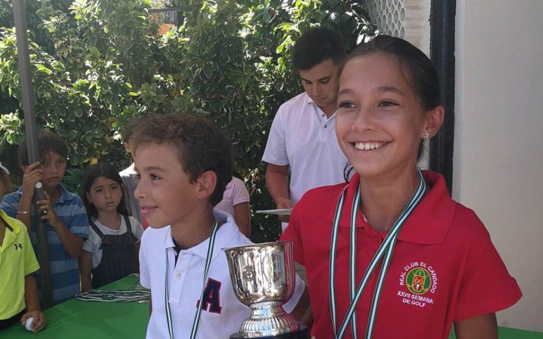 El British School of Málaga gana la final del circuito de 5ª Categoría de Andalucía Oriental