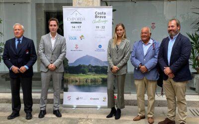 El Empordà Challenge y Costa Brava Challenge situarán a Girona en el punto de mira del golf Mundial