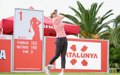 La Secretaria General de 'Esport i de l'Activitat Física apoya al torneo de Sitges del Ladies European Tour