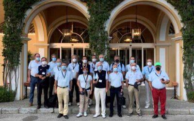 Seminario de Valoración de Campos en Montecastillo Golf Resort