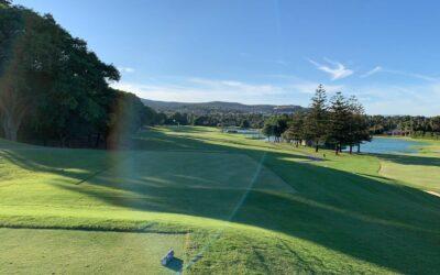 Real Club Sotogrande última y definitiva sede regular del Sotogrande Golf Challenge