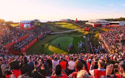 Avance de los partidos de la Ryder Cup: Foursomes del sábado por la mañana