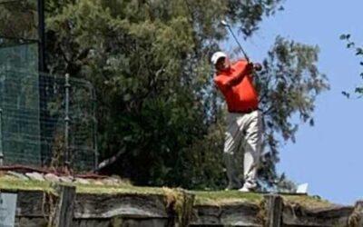 Benalmádena Golf acoge un Campeonato de España Senior de Pitch and Putt
