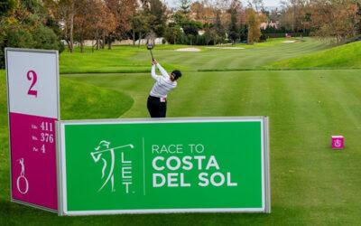 Menos de 50 días para que comience el Andalucía Costa del Sol Open de España en Los Naranjos Golf Club