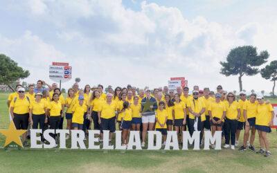 Maja Stark, el triunfo de la juventud en el Estrella Damm Ladies Open presented by Catalunya