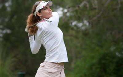 Emma Cabrera Bello será Embajadora de la Nations Press Cup Gran Canaria 20-21 y madrina del equipo español